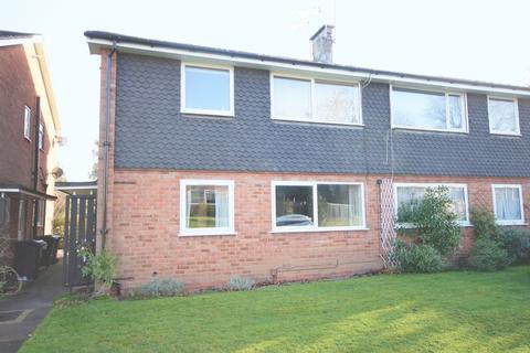 2 bedroom maisonette for sale - Ashdown Close, Moseley - GROUND FLOOR TWO BEDROOM MAISONETTE WITH NO CHAIN!