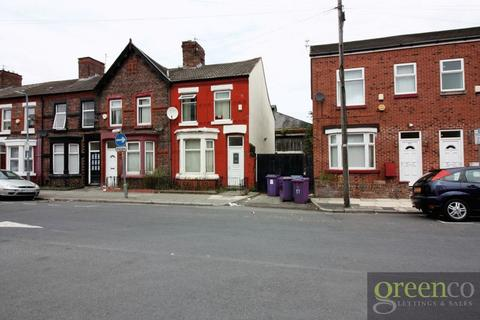 3 bedroom terraced house for sale - Orwell Road, Liverpool