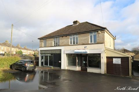 3 bedroom semi-detached house for sale - North Road, Combe Down, Bath