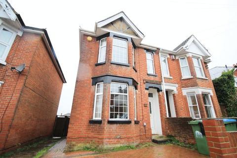 3 bedroom semi-detached house for sale - Hillside Avenue, Southampton