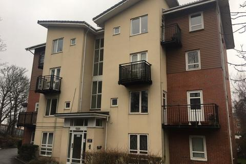 1 bedroom apartment to rent - Villiers House, Radford, CV1 4BH