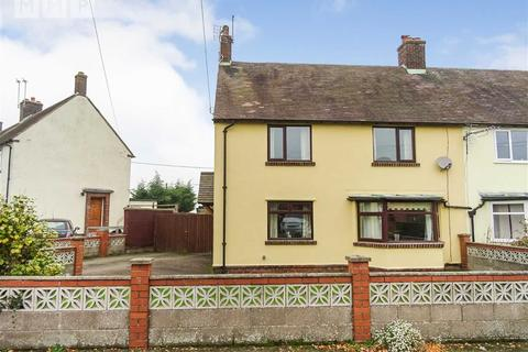 4 bedroom semi-detached house for sale - 9, Sycamore View, Hordley, Ellesmere, Shropshire, SY12