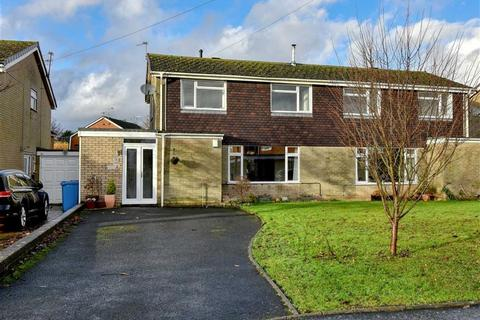 4 bedroom semi-detached house for sale - 18, Greenway Gardens, Pattingham, Wolverhampton, South Staffordshire, WV6