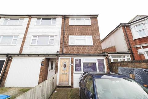 3 bedroom end of terrace house for sale - Wrottesley Road, Plumstead, London, SE18