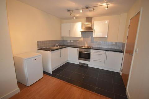 2 bedroom flat to rent - Apartment 16, Friar Lane, Leicester, LE1