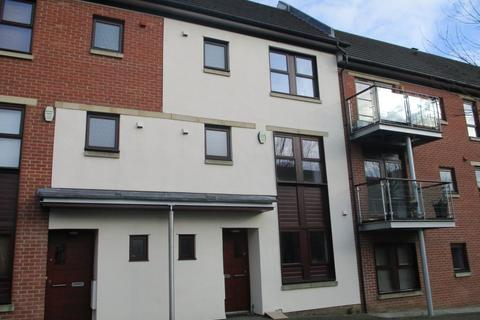 3 bedroom house to rent - ST JAMES - NN5