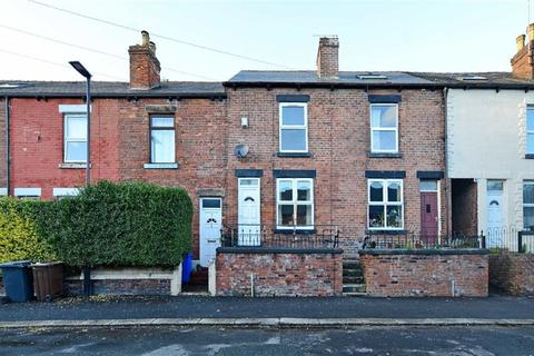 3 bedroom terraced house for sale - Boyce Street, Sheffield, Yorkshire