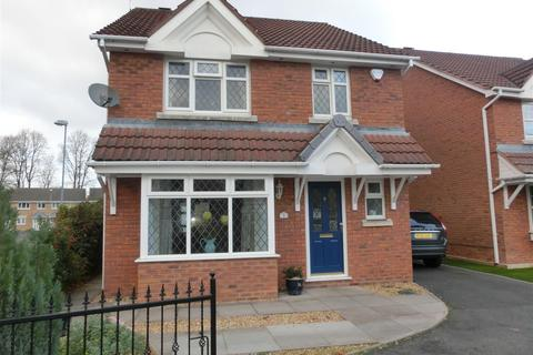 4 bedroom detached house for sale - Birchtrees Croft, Birmingham