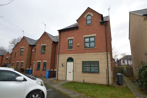 4 bedroom house to rent - Schuster Road, Manchester