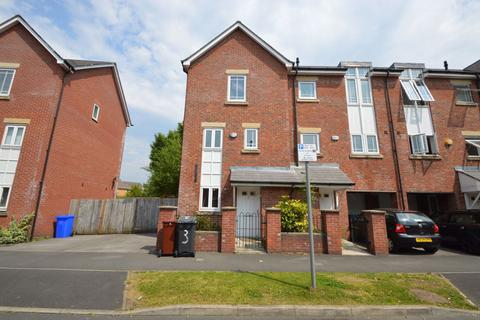 3 bedroom townhouse to rent - Drayton Street, Manchester