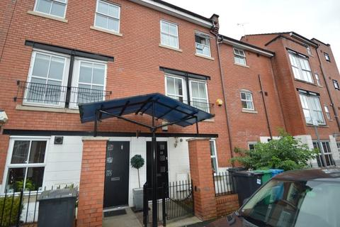 4 bedroom house to rent - Rook Street, Manchester