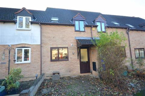 2 bedroom terraced house to rent - Lanham Gardens Quedgeley