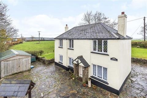 3 bedroom detached house for sale - Buckland Filleigh, Beaworthy, Devon, EX21