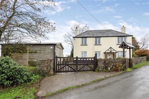 3 bedroom detached house for sale - Buckland Filleigh, Beaworthy, Devon, EX21
