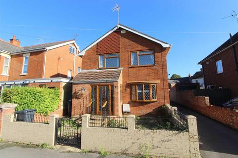 4 bedroom detached house for sale - Robinson Road, Gloucester