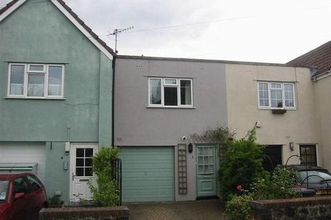 2 bedroom house to rent - Royal Albert Road, Westbury Park