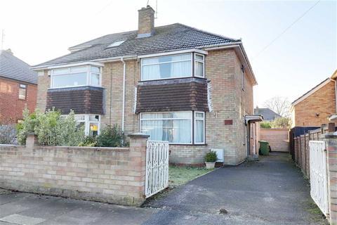 2 bedroom semi-detached house to rent - Brooklyn Gardens, Cheltenham