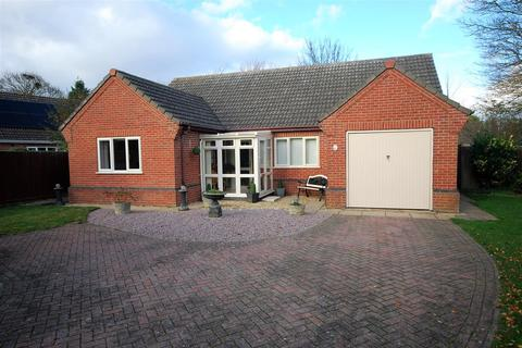 3 bedroom detached bungalow for sale - Buttercup Paddock, Whaplode, Spalding