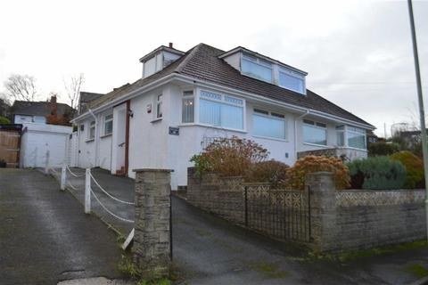 2 bedroom semi-detached bungalow for sale - Alden Drive, Swansea, SA2