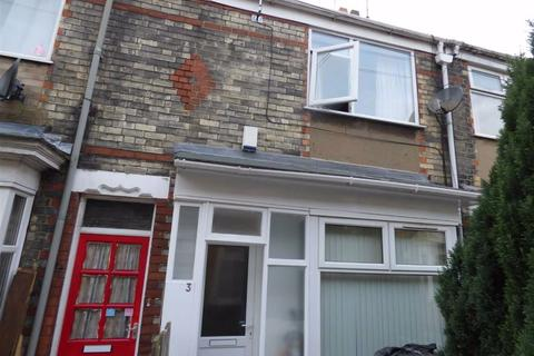2 bedroom terraced house for sale - Clovelly Avenue, Hull