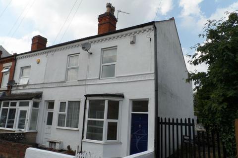 2 bedroom house to rent - Waterloo Road, Kings Heath, B14 7SD
