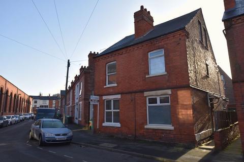 3 bedroom terraced house to rent - Melrose Street, Nottingham