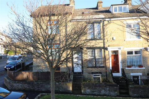 4 bedroom terraced house for sale - Byron Street, Barkerend, BD3