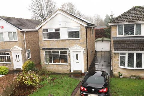 3 bedroom detached house for sale - Briar Close, Farsley, Pudsey. LS28