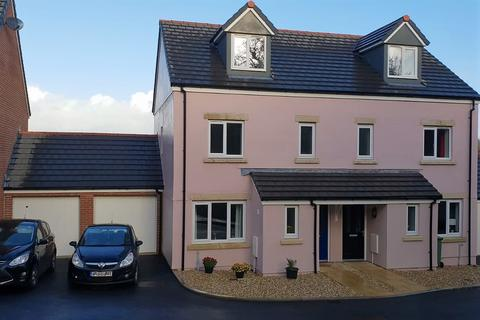 1 bedroom semi-detached house to rent - Darwin Drive, Falmouth