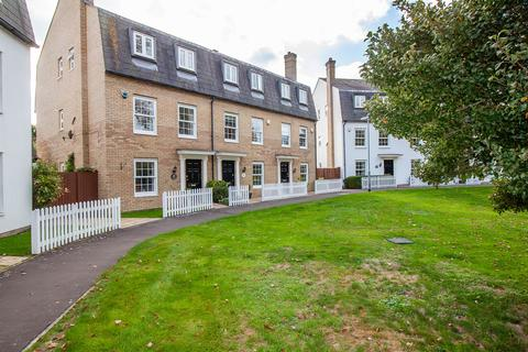 4 bedroom townhouse to rent - Hinxton Road, Duxford