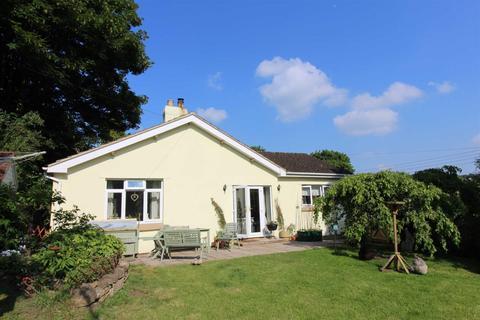 3 bedroom detached bungalow for sale - Hawthorns Road, Drybrook