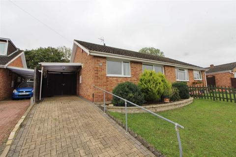 2 bedroom semi-detached bungalow to rent - Althorp Close, Tuffley