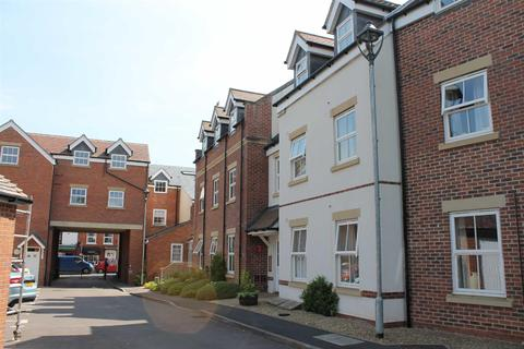 1 bedroom apartment to rent - Stokes Mews, Newent