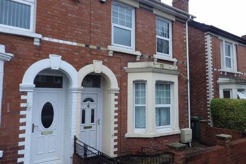 3 bedroom semi-detached house to rent - Frampton Road, Linden