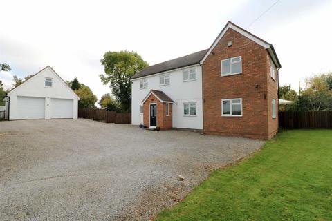 4 bedroom cottage for sale - Four Oaks, Newent