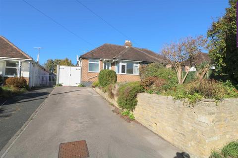 2 bedroom semi-detached bungalow for sale - Noverton Lane, Prestbury