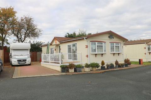 2 bedroom park home for sale - Orchard Park, Lower Apperley