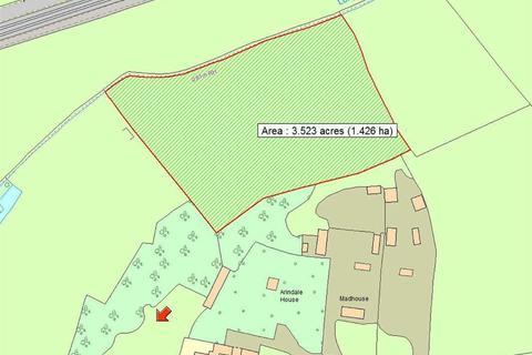 Land for sale - Main Road, Minsterworth