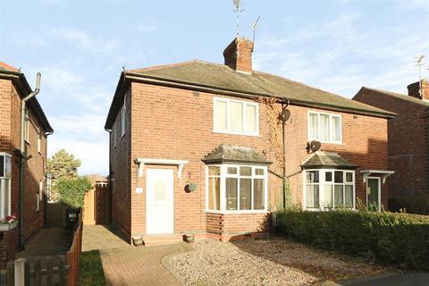 3 bedroom semi-detached house for sale - Gedling Road, Arnold, Nottingham