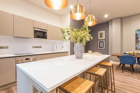 1 bedroom apartment for sale - The Lightwell, Cornwall Street, B3 2EE