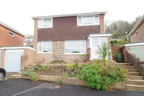 3 bedroom detached house for sale - Berry Road, Braunton