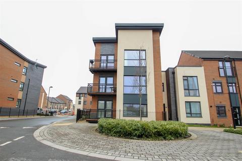 2 bedroom apartment for sale - Norville Drive, Hanley, Stoke-On-Trent