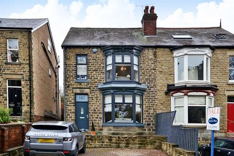 4 bedroom semi-detached house for sale - Meadowhead, Sheffield
