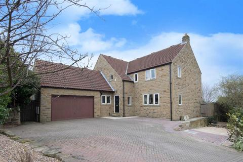 5 bedroom detached house for sale - Church Street, Sheffield