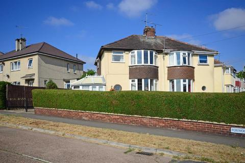 3 bedroom semi-detached house for sale - Foxwood Grove, Intake, Sheffield