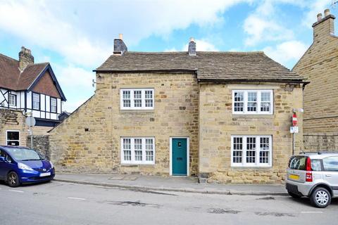 4 bedroom link detached house for sale - Bath Street, Bakewell