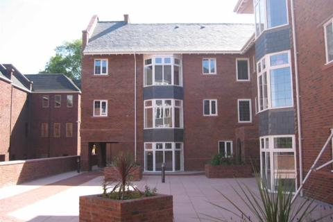 2 bedroom flat to rent - Central Place, Station Road, WILMSLOW