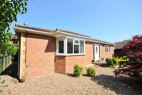 2 bedroom detached bungalow for sale - Long Ridge Gardens, Upper Poppleton, York
