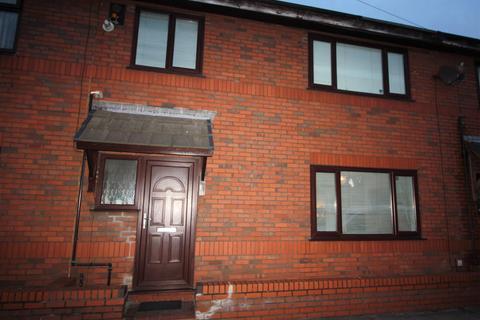 3 bedroom terraced house for sale - Jubilee Road, Crosby, Liverpool