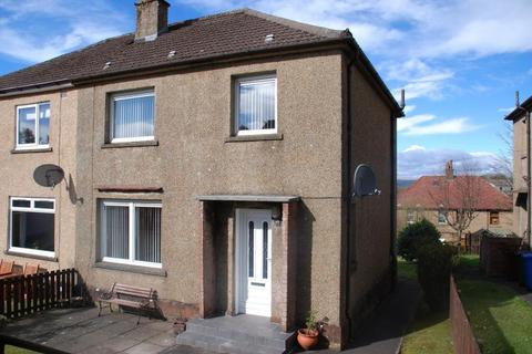 3 bedroom house to rent - Kirn Drive, GOUROCK UNFURNISHED